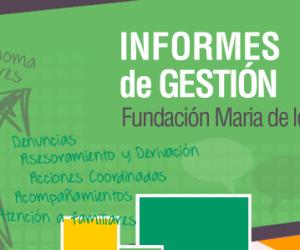 Oxean colabora con la Fundación María de los Ángeles