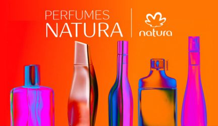 Natura: videos para transmitir el nuevo concepto de perfumería en 5 países.