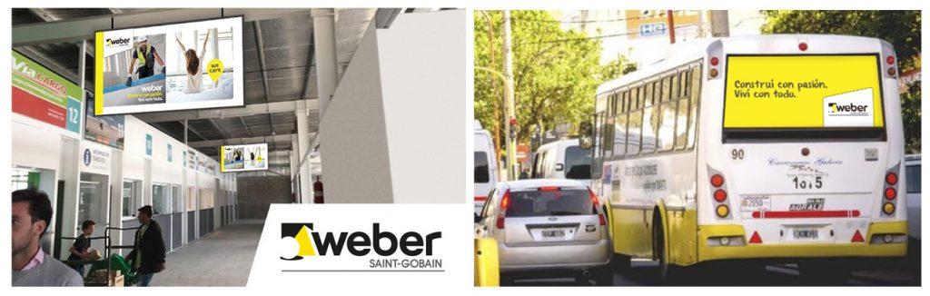 weber news10 2 1 1024x326 - Weber: un verano a toda comunicación