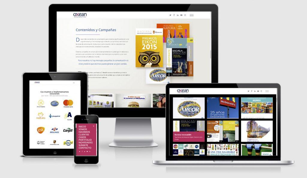 sitio grupo oxean dispositivos3 1024x593 - Un año de logros, reconocimientos y desafíos