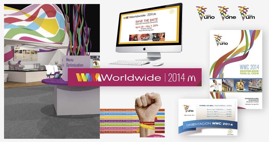 convencion2 - Convención Mundial McDonald's