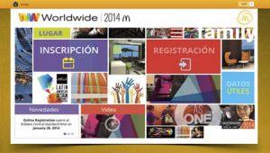 convencion5 300x170 - Convención Mundial McDonald's