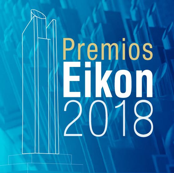 eikon - Un año de logros, reconocimientos y desafíos