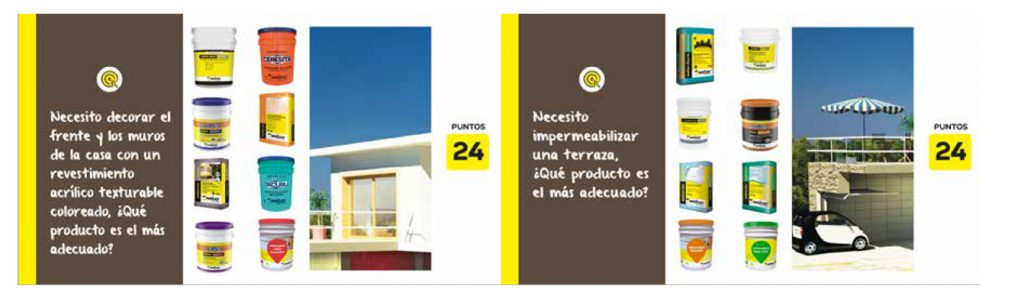web stand 5 1 1024x305 - Weber: creamos el stand de la Gran Feria de Capacitación para Especialistas de la Construcción
