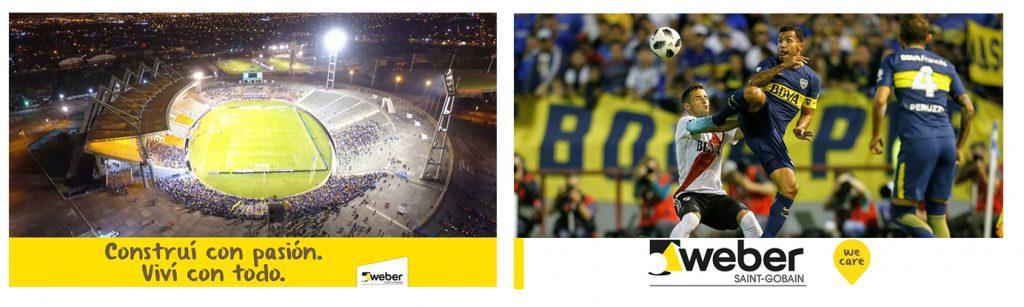 weber news futboll10 2 1024x307 1024x307 - Weber: un verano a toda comunicación