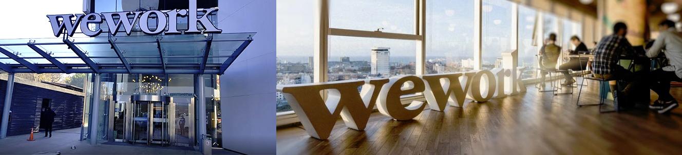 wework 1 - Un año de logros, reconocimientos y desafíos