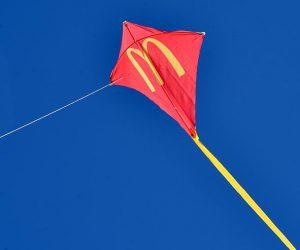 Verano McDonald's: Temporada de Comunicación