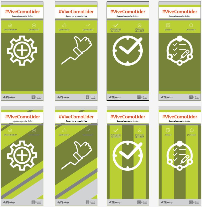 bannersopciones - Lookeamos el programa de liderazgo de Atento