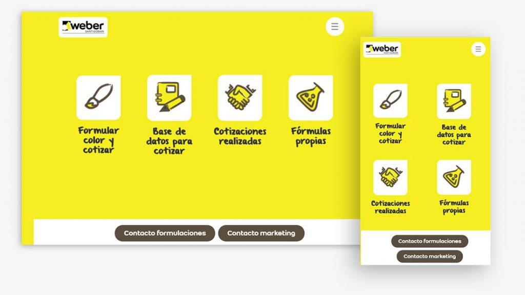 weber3 news 21 1024x576 - Weber: una aplicación web para brindar servicio