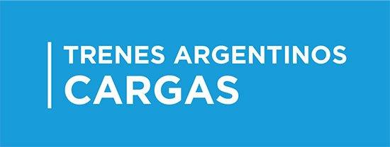 trenes logo - Trenes Argentinos Cargas: una iniciativa para acortar distancias