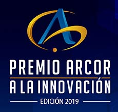 Premio Arcor chico - Fuimos parte del PREMIO ARCOR A LA INNOVACIÓN