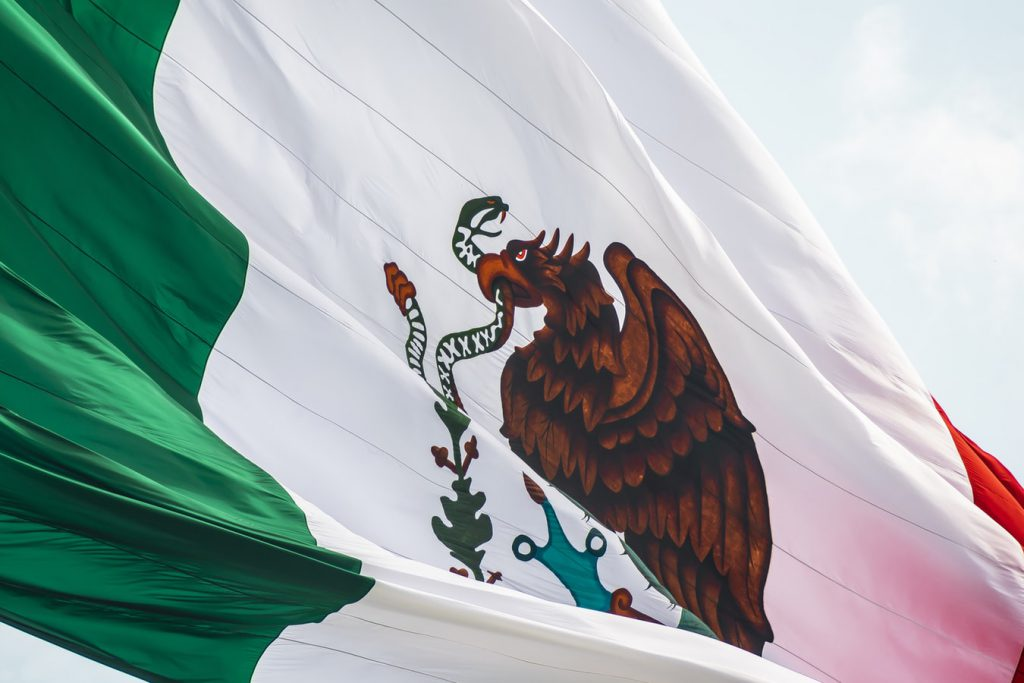 photo 1537222961176 50d25fff78ef 1024x683 - ¡Qué chido! Desembarcamos en México
