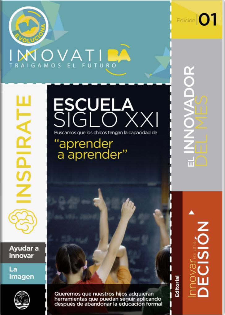 revista InnovatiBA