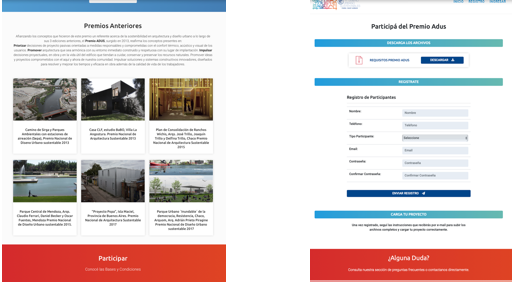 ADUS 2 e1575650751597 - Desarrollamos la plataforma digital para el Premio ADUS