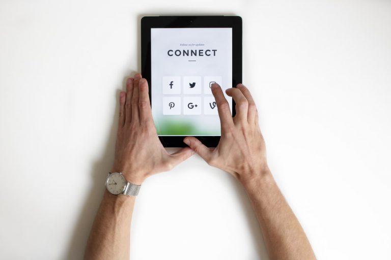 conect 768x512 - La transformación digital, mucho más que solo tecnología