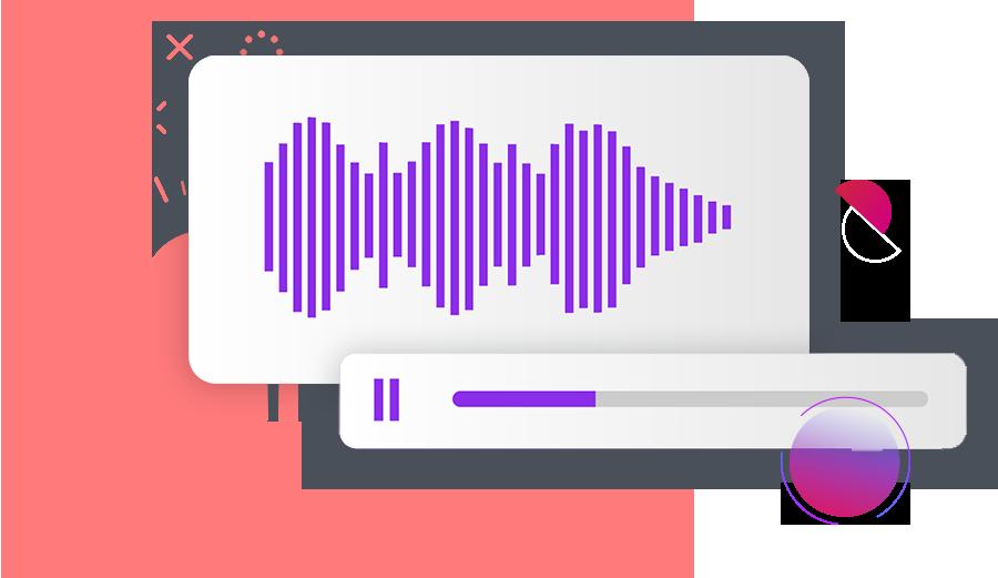locutores para Podcasts