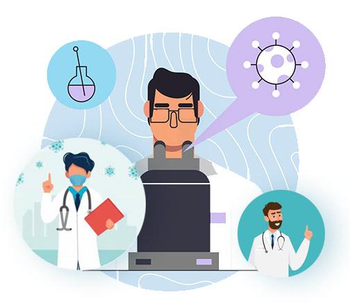 para ini nota - Un Webinar para pensar la comunicación en el sector de la salud
