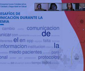 Un Webinar para pensar la comunicación en el sector de la salud