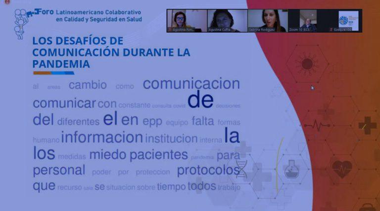 portada 768x428 - Un Webinar para pensar la comunicación en el sector de la salud