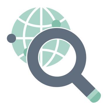 illustration worldwide search 53876 5870 - Pensar la comunicación interna con visión regional