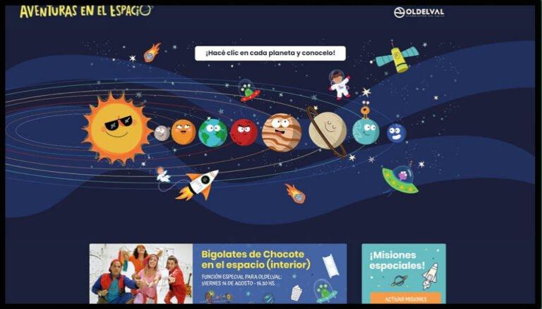 encabezado portfolio oldeval 768x439 - Un súper Día del Niño virtual para Oldelval