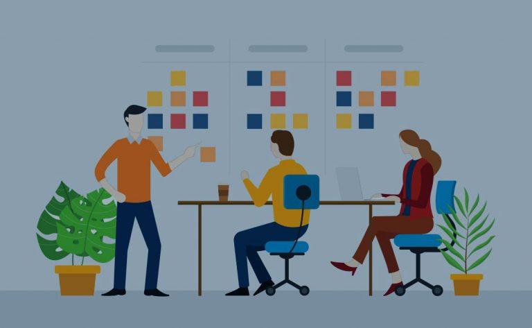 agilismo2 768x473 - Agilismo: el nuevo enfoque en la gestión de proyectos de Comunicación
