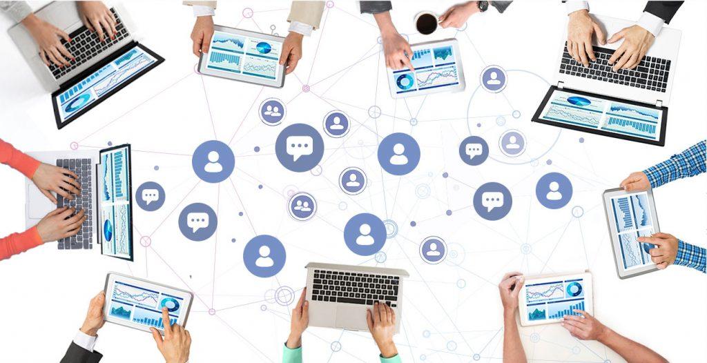 redarquia concepto corregido 1024x526 - Redarquía: el liderazgo en red vino para quedarse