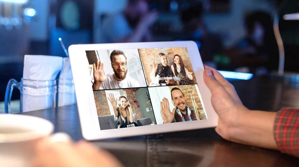 Imagen 2 - Desconferencias virtuales, mejoran el trabajo remoto en equipo