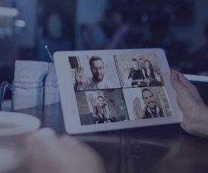 Desconferencias virtuales, mejoran el trabajo remoto en equipo